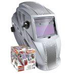 Маска сварщика GYS LCD HERMES 9/13 G SILVER